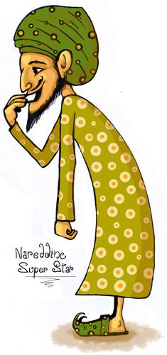 Nasreddine3